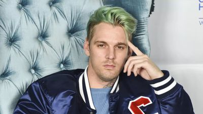Aaron Carter surrenders two rifles after brother Nick files for restraining order
