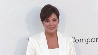 Kris Jenner tackled by daughter Kim Kardashian's security team