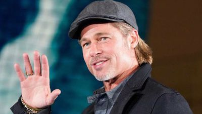 Brad Pitt drew from relationship with father for 'Ad Astra' role