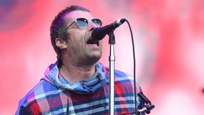 Liam Gallagher struggling with Hashimoto's disease