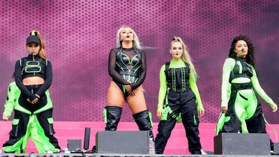 Little Mix scrap Austrian gig following truck crash