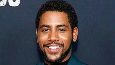 Celebrity Close Up: Jharrel Jerome