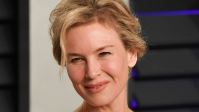 Celebrity Close Up: Renee Zellweger