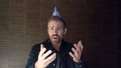 Ryan Reynolds serenades pal Hugh Jackman for his 51st birthday
