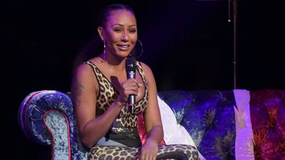 Mel B reportedly to host online dating show