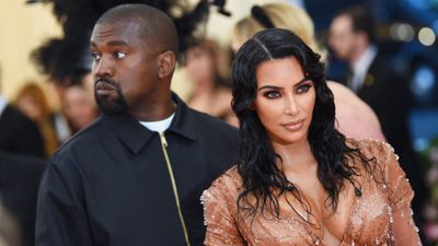 Kanye West thought Kim Kardashian's Met Gala outfit Was 'too sexy'