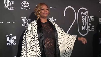 Queen Latifah to be honored with Harvard's W.E.B. Du Bois Medal