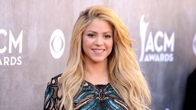 Shakira thrilled to perform at the Super Bowl on her birthday