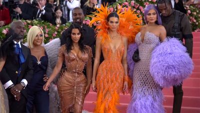The estimated net worth of each Kardashian/Jenner woman