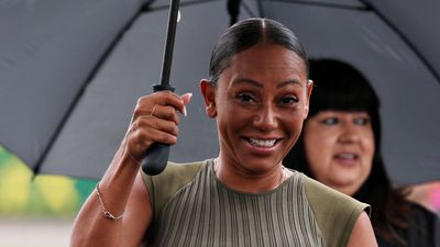 Mel B haunted by finger-chop nightmare
