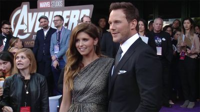 Chris Pratt pokes fun at wife Katherine Schwarzenegger's cooking skills