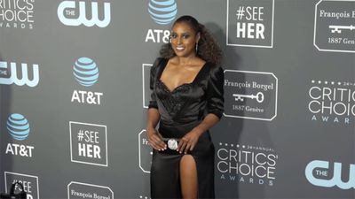 Issa Rae announces launch of record label