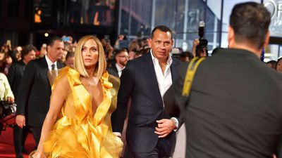 Jennifer Lopez & Alex Rodriguez launch frozen food line
