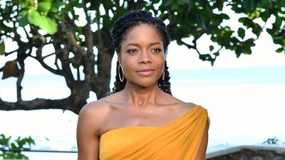 Naomie Harris has spoken to Bond boss about Miss Moneypenny movie