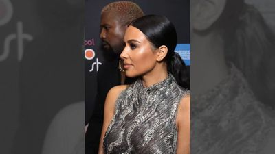 Kanye West donates $1 million to charity in honour of Kim Kardashian's 39th birthday