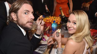 Kristen Bell and Dax Shepard will 'never remember the date of their anniversary'