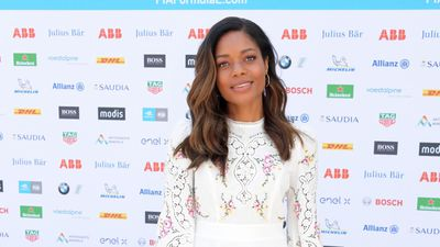 Naomie Harris won't name groper as she doesn't want #MeToo story 'hijacked'