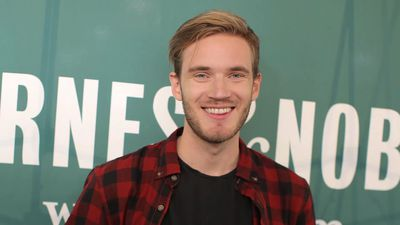China bans popular YouTuber PewDiePie