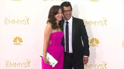 Zooey Deschanel's husband files for divorce