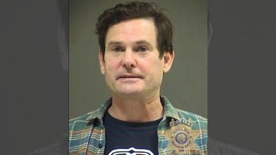 E.T. star arrested in Oregon