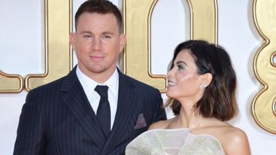 Jenna Dewan and Channing Tatum ended marriage once relationship became painful