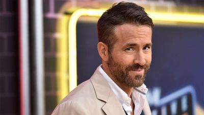 Celebrity Birthday: Ryan Reynolds
