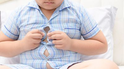 Childhood Obesity Is Rising 'Shockingly Fast,' Says Report