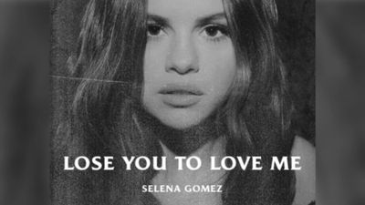 Selena Gomez wants people to 'feel hope' with empowering single 'Lose You To Love Me'