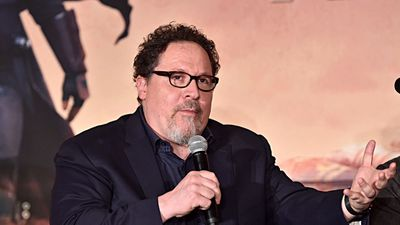 Jon Favreau addresses criticism of Marvel movies