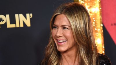 Jennifer Aniston stays in shape thanks to intermittent fasting