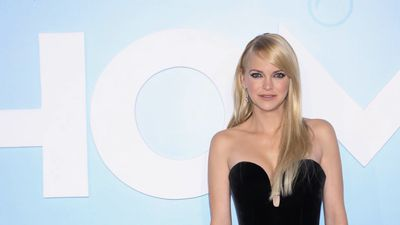 Anna Faris confirms engagement