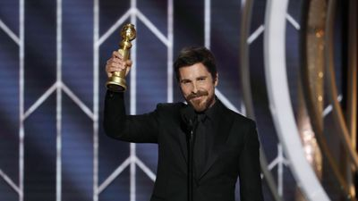 Christian Bale received rude 'Vice' feedback from Dick Cheney
