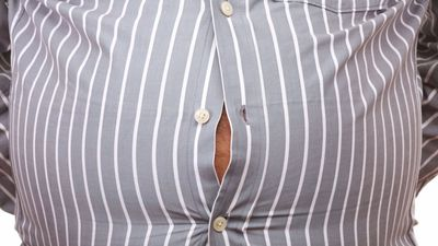 America's Fattest States Revealed by WalletHub