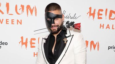 Maluma labels Latin Grammy Awards snub 'random and weird'