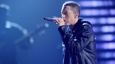 Eminem's representative responds to Rihanna assault rap fall-out