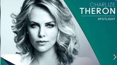 Charlize Theron to be honoured by Costume Designers Guild