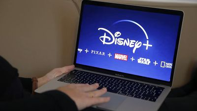 Disney+ App Downloaded 3.2 Million Times on First Day Available