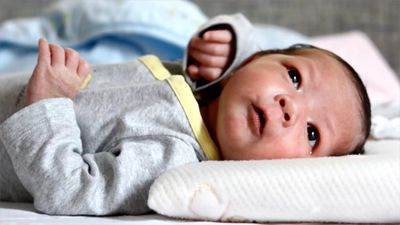 Study Says Hiccups Are Vital for Infants and Their Breathing