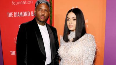 Kehlani reassures concerned fans after dropping new track about boyfriend YG's 'cheating'