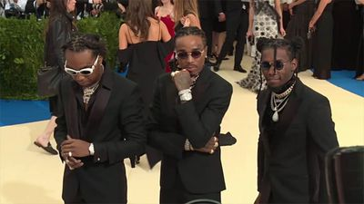 Migos win copyright infringement lawsuit over 'Walk It Talk It'