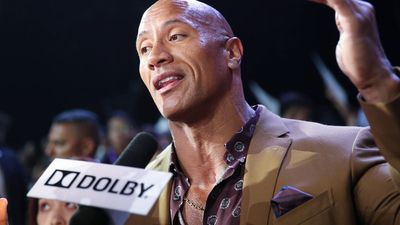 Dwayne Johnson's 'Black Adam' gets 2021 premiere date
