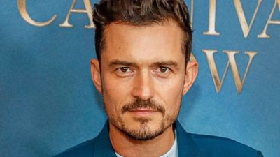 Orlando Bloom wants more children