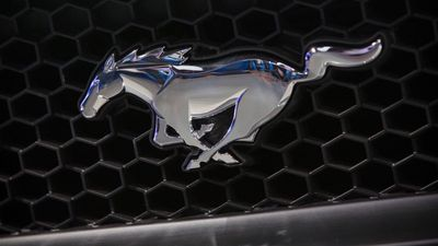 Ford's New Mustang Will Be an Electric SUV