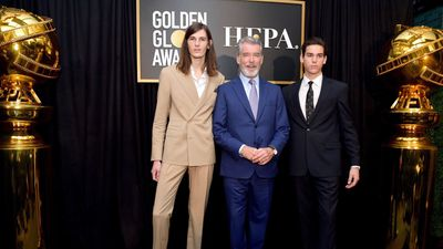 Pierce Brosnan's sons named 2020 Golden Globe Ambassadors