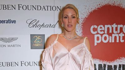 Ellie Goulding will perform at halftime show despite threatening to quit over Salvation Army's LGBTQ
