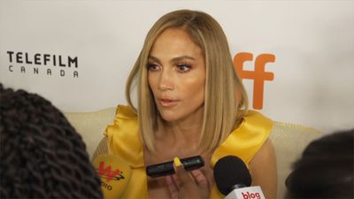 Jennifer Lopez not paid for role in 'Hustlers'