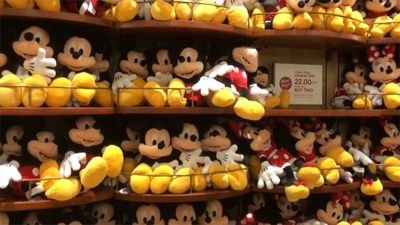 8 Fun Facts About Mickey Mouse
