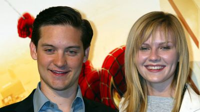 Kirsten Dunst refused to have teeth 'fixed' for 'Spider-Man' role