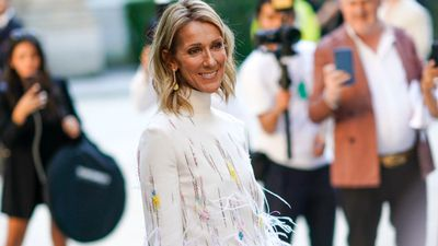 Celine Dion open to finding love again