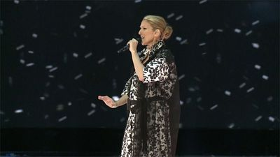 Celine Dion nearly passed on singing 'My Heart Will Go On'